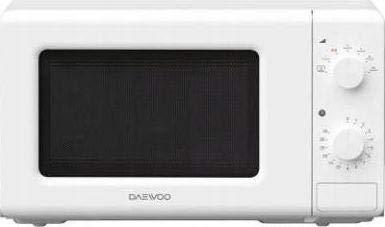 Daewoo KQG-6620TW - Microondas (Encimera, Microondas con ...