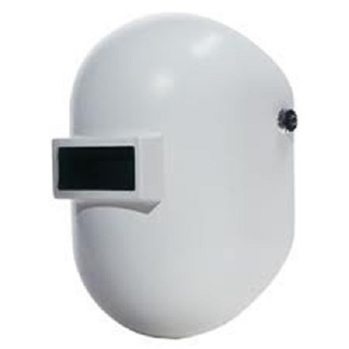 Fibre-Metal by Honeywell 110WH 10 Piece Helmet with Ratchet Headgear, White