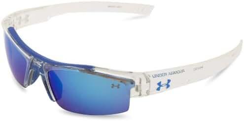 Under Armour Kids' UA Nitro Sunglasses
