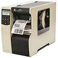 Zebra Technologies Corporation - Zebra 170Xi4 Network Thermal Label Printer - Monochrome - 12 In/S Mono - 203 Dpi - Usb, Parallel, Serial, Network - Fast Ethernet Product Category: Printers/Label/Receipt Printers