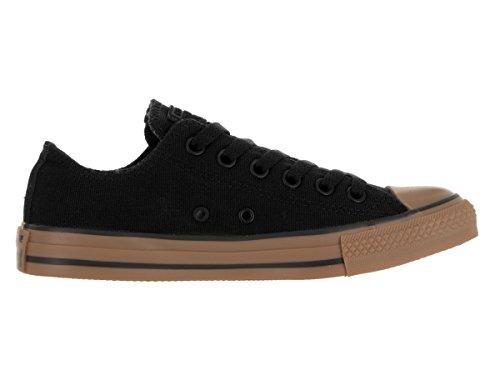 Converse 146928c Black Sneaker gum Unisex Star All Chuck Ox Taylor FF7Uvxqw