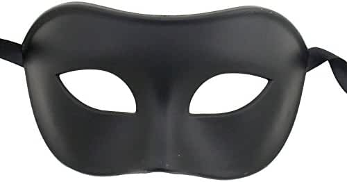 Luxury Mask High Quality Venetian Party Mask