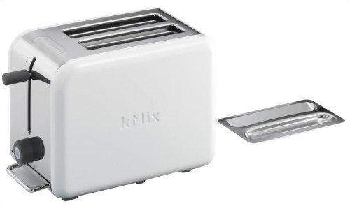 デロンギ kMix(ケーミックス) ポップアップトースター ホワイト TTM020J-WH B003IB5GKC