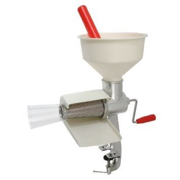 VICTORIO VKP250 Food Strainer and Sauce Maker (Strainer + Motor)