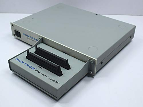 Huntron Scanner II 30s 99-0393 Effective Cable Testing System Module Adapter from Maritime