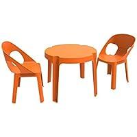 resol Rita set infantil de 2 sillas