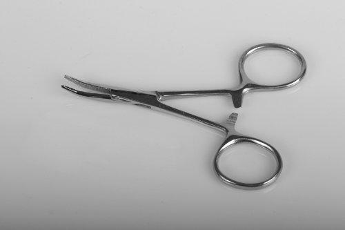 Mosquito Hemostat - Hartmann Mosquito Surgical Hemostat Forceps 3 1/2