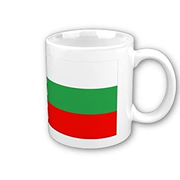 De La À Myheritagewear Bulgarie CaféCuisine Drapeau Mug ZuXiOPk