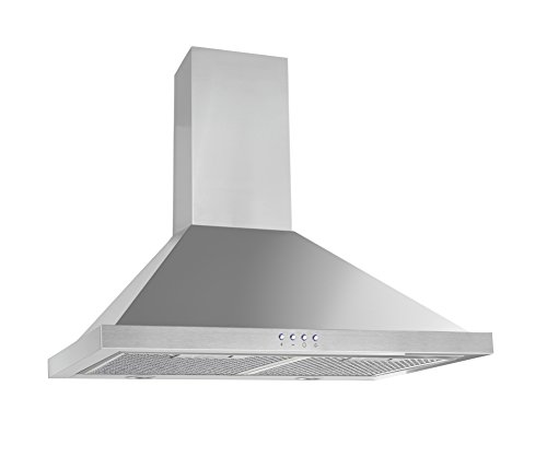 24 range hood wall mount