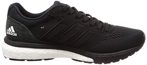 negbás W Femme 000 Fitness carbon Adizero Boston blanc ftwbla Adidas Chaussures Noir De 7 q46tZxOv