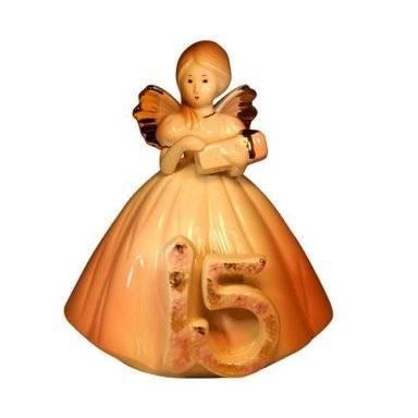 Porcelain Girl Doll - Josef Fifteen Year Doll