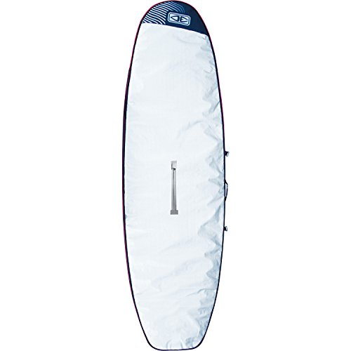 Ocean and Earth Barry Basic Silver SUP Board Bag - 9' by Ocean & Earth