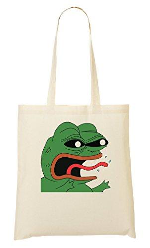Insane Provisions Fourre Crazy Sac The Tout Sac CP À Frog 1ZCnSq5w