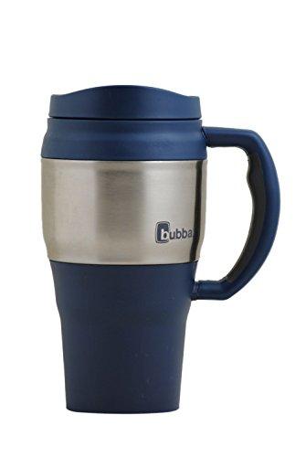 bubba 20 oz travel mug classic navy