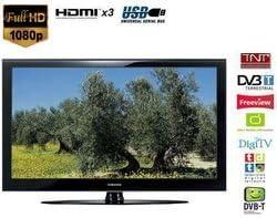 Samsung LE-40A558P3FXXC - Televisión, Pantalla 40 pulgadas: Amazon.es: Electrónica