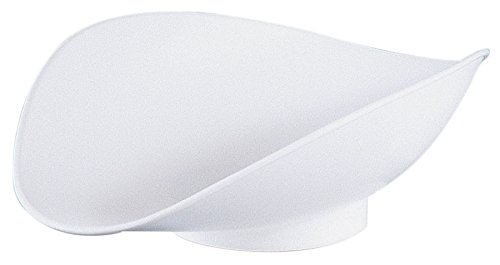 (Detecto 6100-0002 White Plastic Bakers Dough Scoop, Accessory )