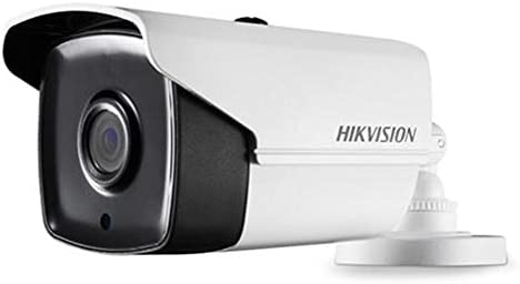 Hikvision Ds 2ce16d0t It5f Hd1080p Switchable Tvi Ahd Cvi Cvbs Bullet Camera Ip66 Waterproof Smart Ir Exir Technology Up To 80m Ir Distance Baumarkt