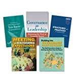 img - for The Governance Partnership Collection book / textbook / text book