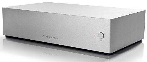 NuForce STA200 160 watt Power Amplifier Swiss design product image