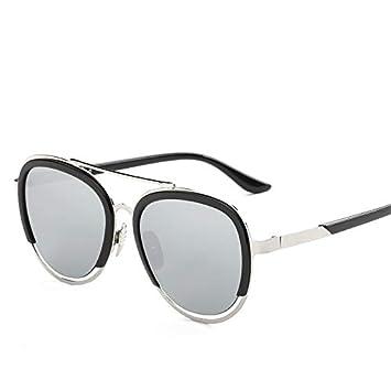 Yukun Gafas de sol Gafas de Sol Gafas de Sol True Film Gafas ...
