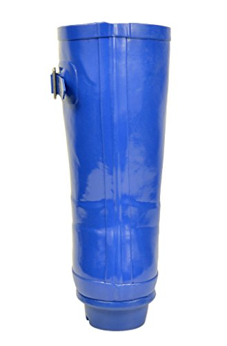 Origin Women's arctiv8 Short Snow Blue Rainboots Rubber Gloss Winter qpqzdxw