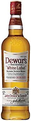 WHISLY DEWAR'S WHITE LABEL 70CL (6 BOTELLAS)