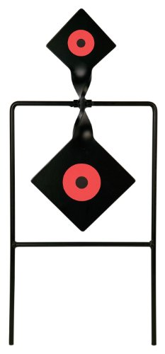Champion Traps and Targets, Centerfire Pistol Spinner Target Large