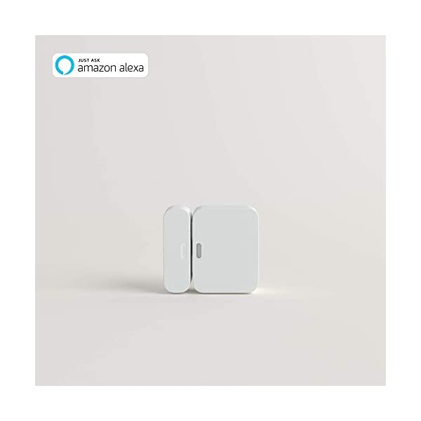 SimpliSafe 9 Piece Wireless Home Security System w/HD Camera - Optional 24/7 Professional Monitoring - No Contract… 4
