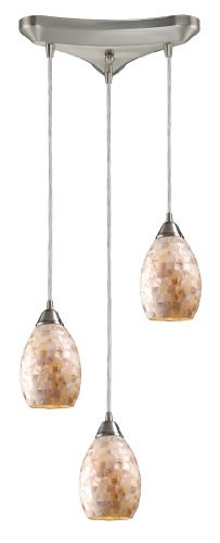Elk Lighting Capri Pendant in Florida - 7