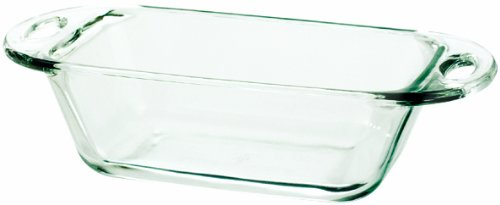 Anchor Hocking Premium Loaf Dish, 1.5-Quart, Set of 2