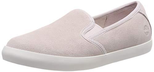 Timberland Infilare Violet Jfs Bianco Leather Sneaker Donna hushed Dausette twUrZTqAt