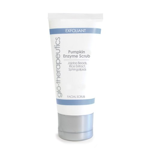 Glo Skin Beauty Therapeutics Pumpkin Enzyme Scrub, 1.7 fl. oz.