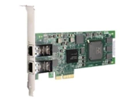 SANBlade QLE4062 C - Adaptador de red - Plug-in tarjeta - PCI ...