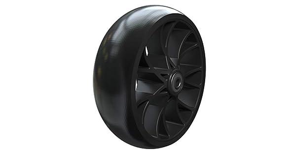Amazon.com: ezyroller Pro Reemplazos ruedas, Set de 2: Toys ...