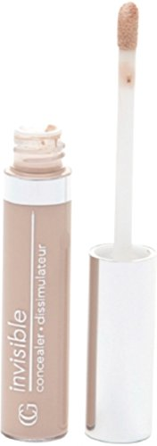 CoverGirl Invisible Concealer Fair(N) 115, 0.32-Ounce Bottles (Pack of 2) (Cover Girl Eye Concealer)