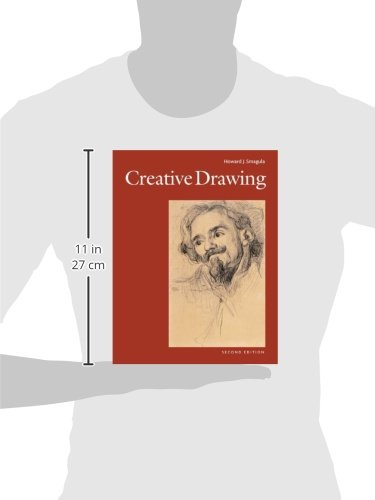 Creative Drawing by McGraw-Hill Humanities/Social Sciences/Languages