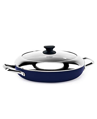 Blue Diamond CC002617-001 Grill Genie, Blue
