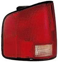 TYC 11-5946-01 BMW 3 Series Driver Side Replacement Tail Light Assembly