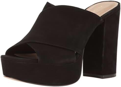 Aldo Women's Hearts Platform Sandal