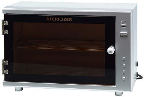FV-209B ステアライザー(紫外線消毒器) ステリライザー ステライザー 衛生機器 消毒器 B07N6GLDG1