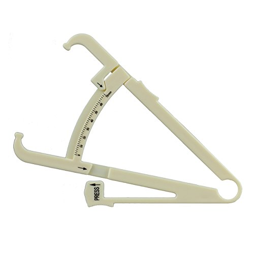 Tera-Personal-Body-Fat-Measurement-Tester-Caliper-for-Arms-Back-Tummy-Waist-Legs-Parts