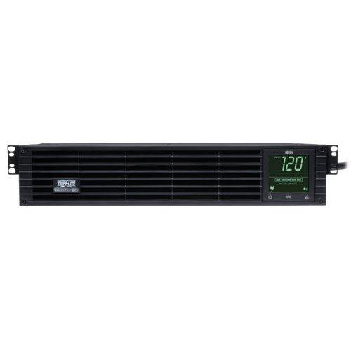Tripp Lite 1500VA Smart UPS Back Up, Sine Wave, 1350W Line-Interactive, 2U Rackmount, Extended Run Option, LCD, USB, DB9 (SMART1500RMXL2UA) by Tripp Lite (Image #5)