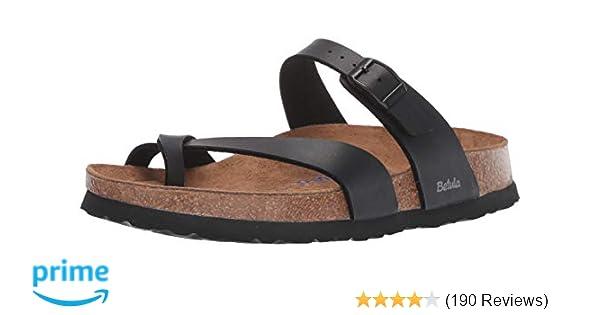 bb753153f5e7 Amazon.com | Birkenstock Betula Licensed Women's Mia Soft | Sandals