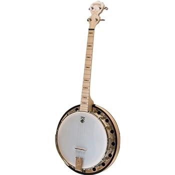 Deering Goodtime 2 19-Fret Tenor Banjo