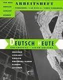 Deutsch Heute : Grundstufe, Moeller, Jack R. and Liedloff, Helmut, 0395766877