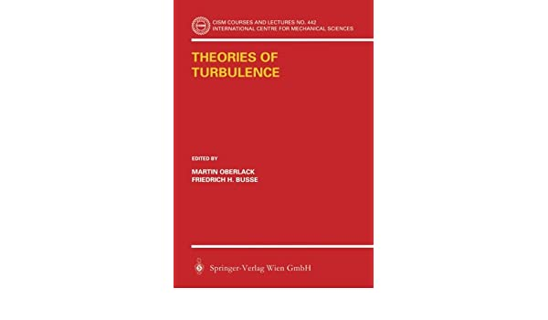 Semi-empirical theories of turbulence
