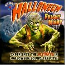 Halloween Fright Night by Various Artists (2000-08-15)]()