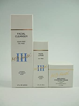 facial forte md Cleanser