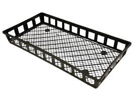 Seed Germination Trays, Nursery 10x20 Web Flat, (Qty. 25) by Starting Gardens