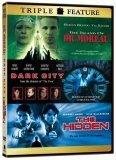 The Island of Dr. Moreau / Dark City / The Hidden